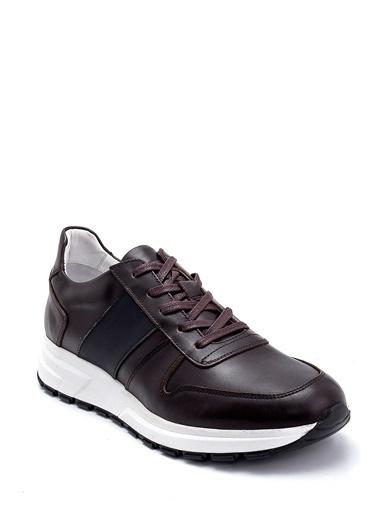 Derimod Erkek Ayakkabı(635) Sneaker Kahve